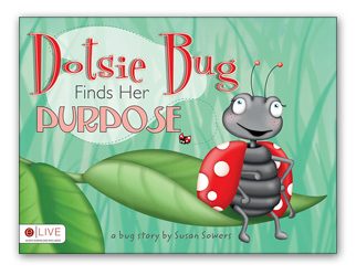 Dotsie Bug book