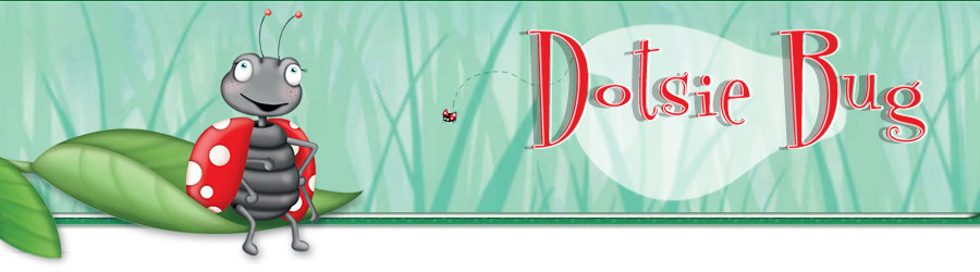 Dotsie Bug header